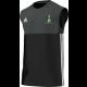 Twickenham CC Adidas Black Training Vest