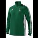 Twickenham CC Adidas Green Junior Training Top