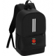 Walkden CC Black Training Backpack