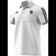 Walkden CC Adidas White Polo