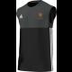 C.T.C.C. Adidas Black Training Vest