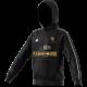 C.T.C.C. Adidas Black Hoody