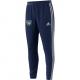 Warriors CC Adidas Navy Training Pants