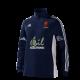 Appleby Eden CC Adidas Navy Junior Training Top