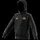 Oakwood Park Grammar School CC Adidas Black Junior Fleece Hoody