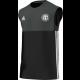 Thornton CC Adidas Black Training Vest
