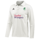 Raunds Town CC Adidas Elite L/S Playing Shirt