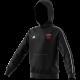 Broomfield CC Adidas Black Fleece Hoody