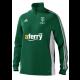 Abingdon Vale CC Adidas Green Training Top