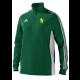Sully Centurions CC Adidas Green Junior Training Top