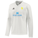 Sully Centurions CC Adidas L/S Playing Sweater
