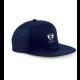 Broadwater CC Navy Snapback Hat