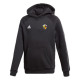 Evenley CC Adidas Black Training Pants
