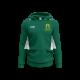 Oakham CC Playeroo Green Training Hoody
