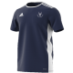 Staines and Laleham CC Navy Training Jersey