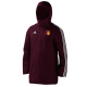 Walton Park CC Maroon Adidas Stadium Jacket