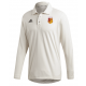 Walton Park CC Adidas Elite Long Sleeve Shirt