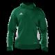 Streatham and Marlborough Cricket Club Adidas Green Hoody