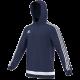 Whitkirk BC Adidas Navy Hoody