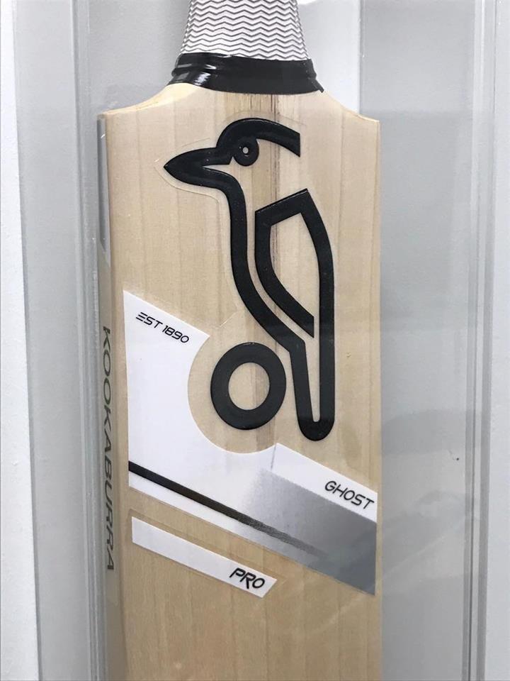 Cricket Bat Display Case