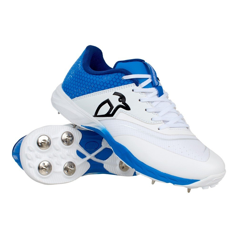 New Cricketers Replacement Cricket Shoe Soft Style Spikes Pack of 12