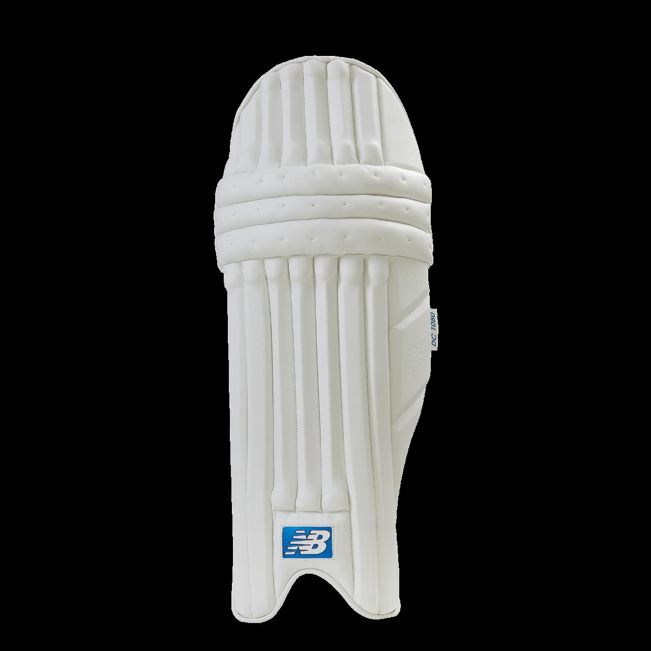 new balance cricket pads