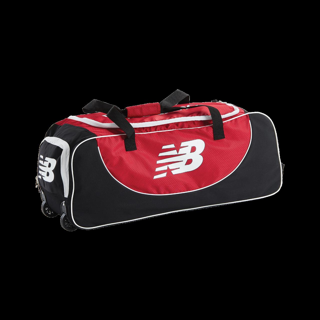 2019 New Balance TC 560 Wheelie Cricket Bag