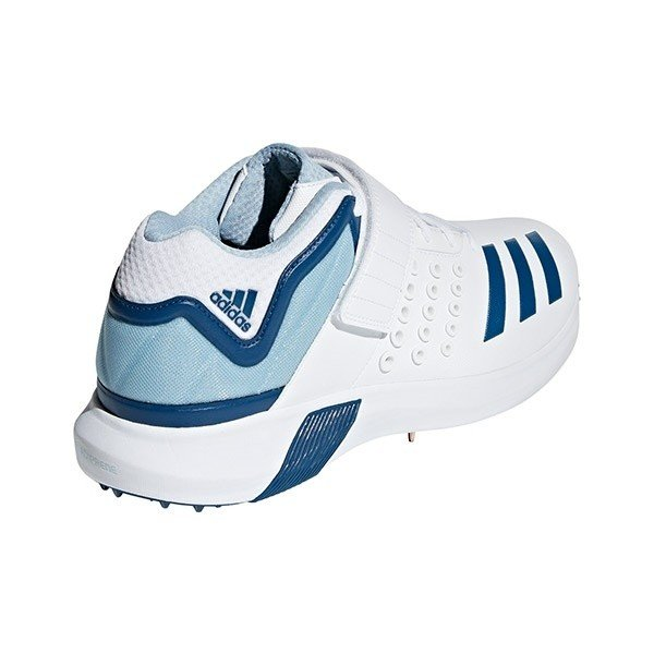 2019 Adidas AdiPower Vector Mid Bowling Cricket Shoes