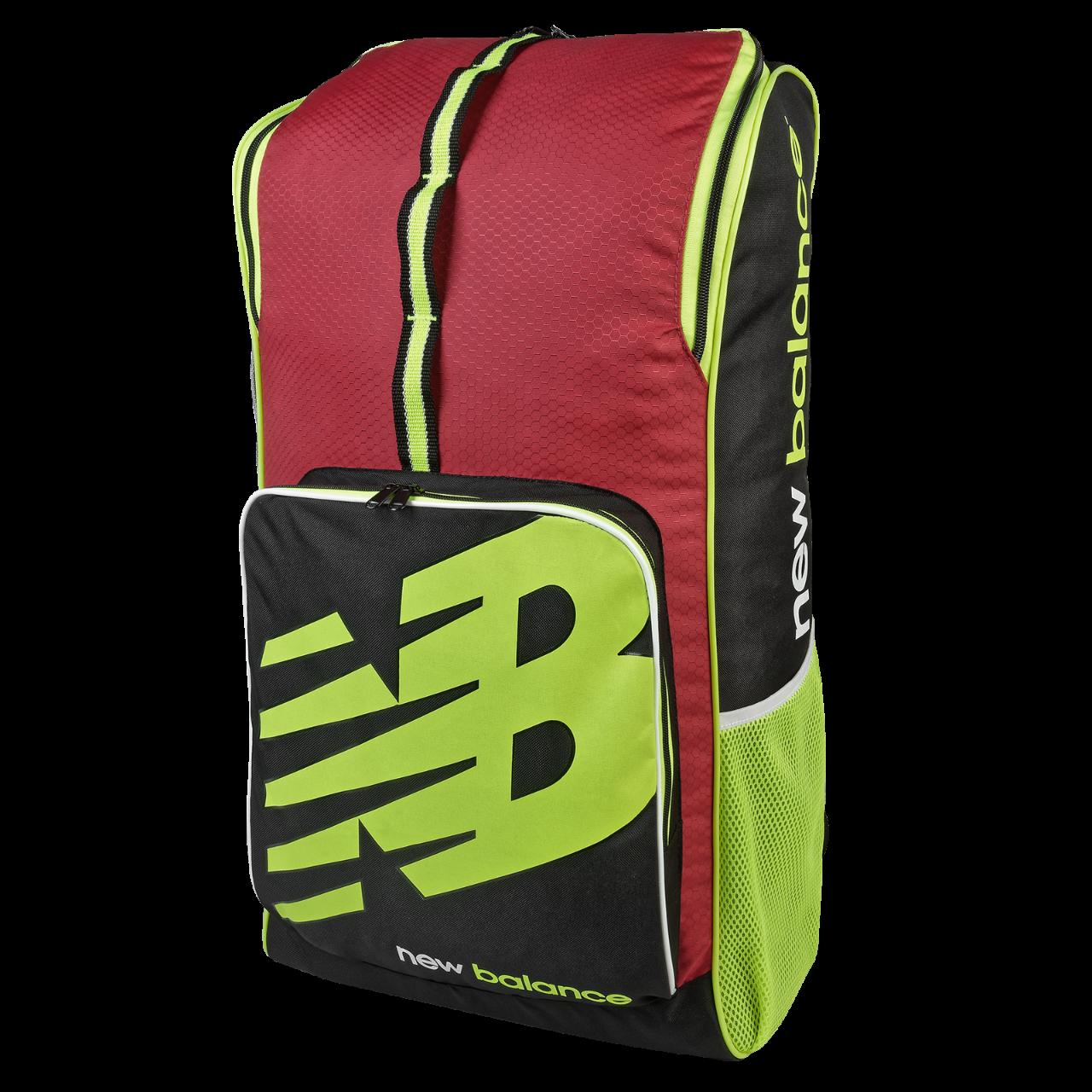 new balance cricket bag