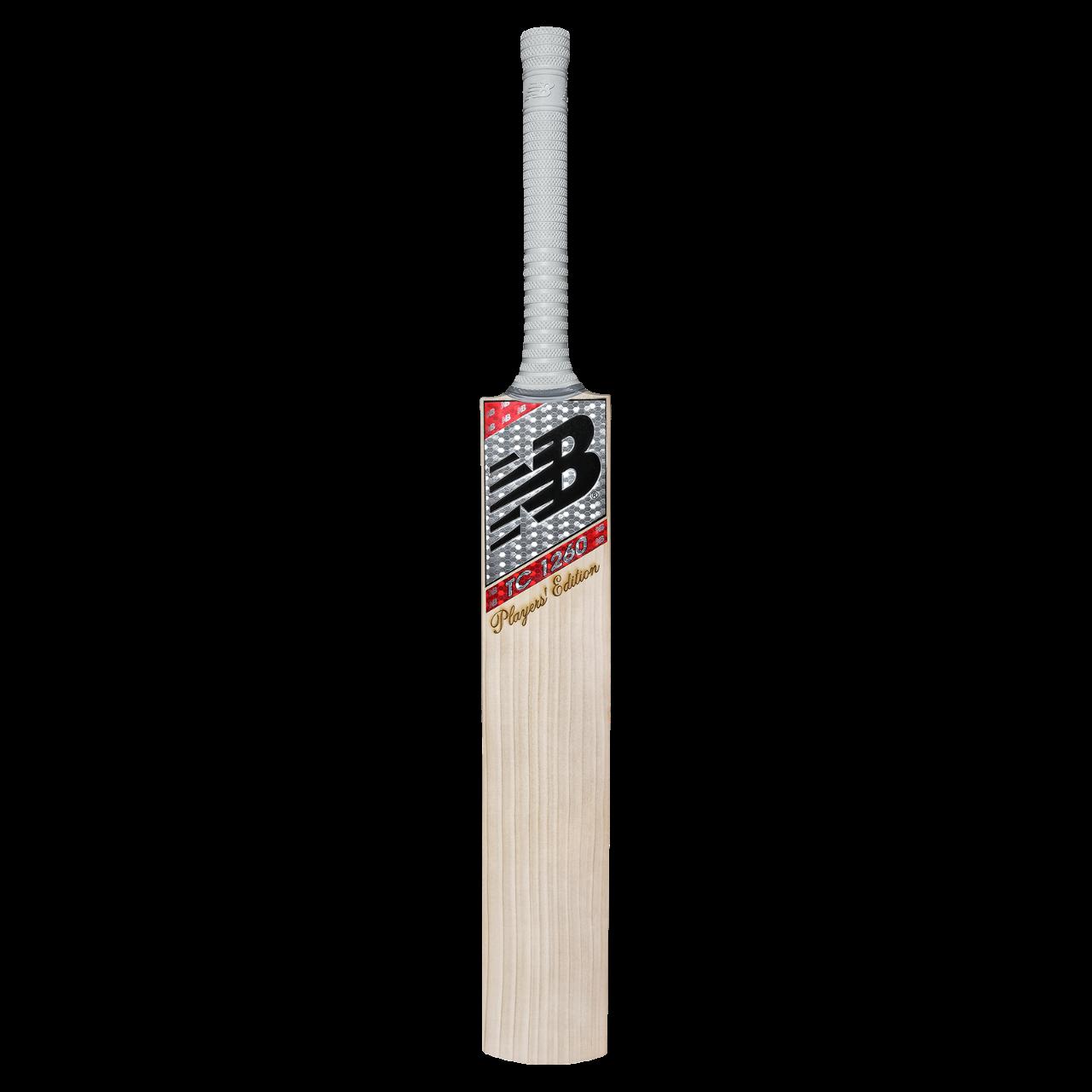 NB TC 1260 Limited Edition English Willow Cricket Bat