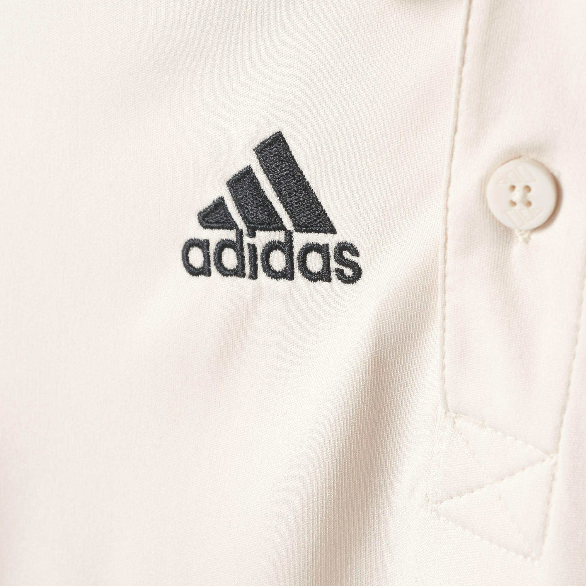 Abberton and District CC Adidas Pro Junior Short Sleeve Polo