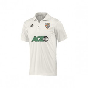 Aberdeenshire CC Adidas S-S Playing Shirt