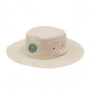 Alnwick Cricket Club Sun Hat