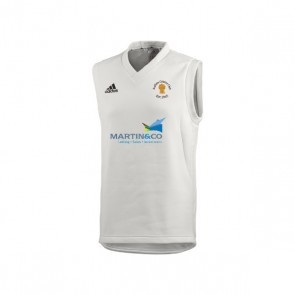 Audlem CC Adidas S-L Playing Sweater