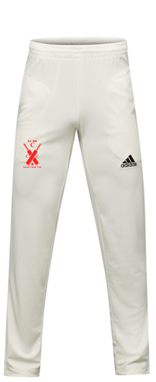 Cound CC Adidas Pro Playing Trousers