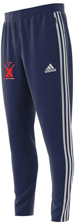 Cound CC Adidas Navy Training Pants