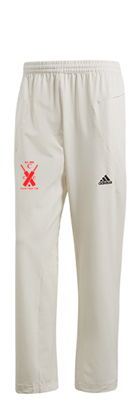 Cound CC Adidas Elite Playing Trousers