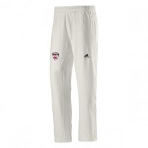 Denbigh CC Adidas Junior Playing Trousers