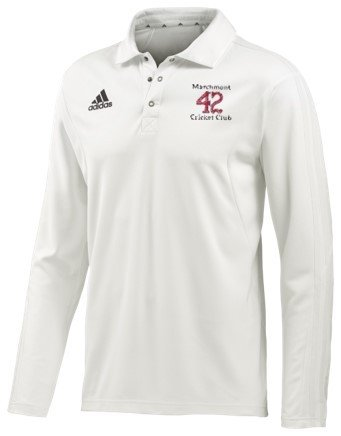 Marchmont CC Adidas Elite L/S Playing Shirt