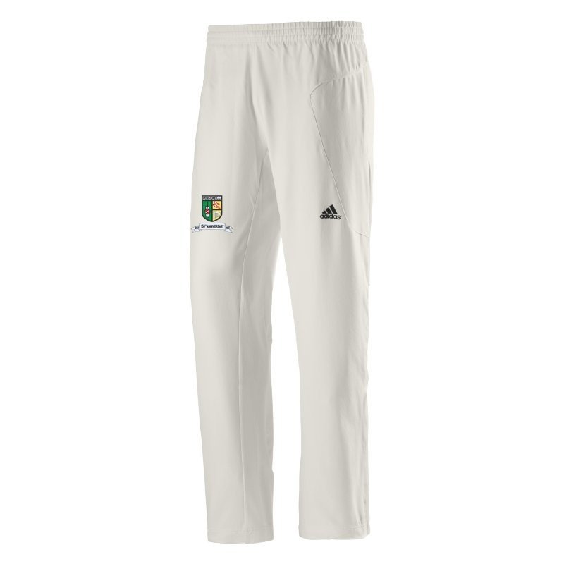 Penistone CC Anniversary Adidas Playing Trousers