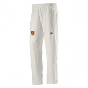 Shanklin CC Adidas Junior Playing Trousers