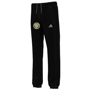 Streatham and Marlborough CC Adidas Black Sweat Pants