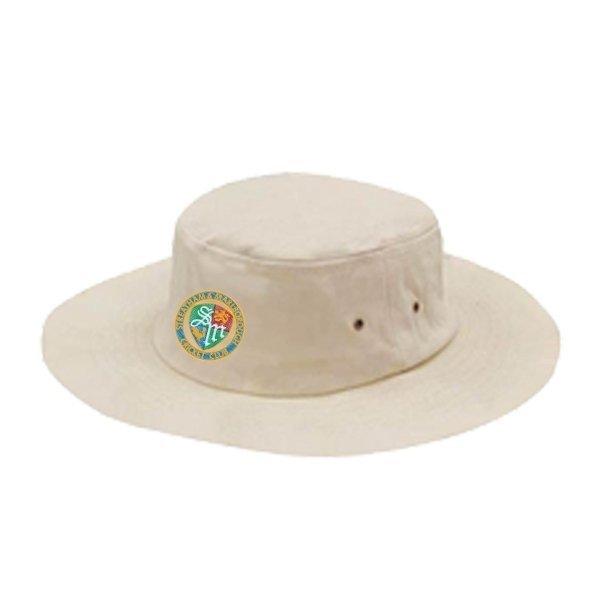 Streatham and Marlborough CC Sun Hat