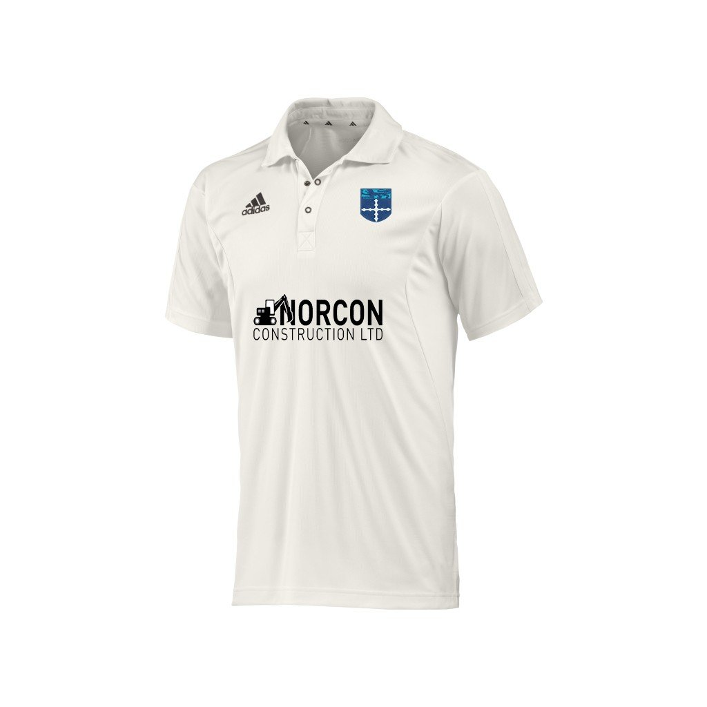Studley CC Adidas S-S Playing Shirt