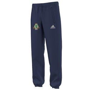 Linlithgow CC Adidas Navy Sweat Pants