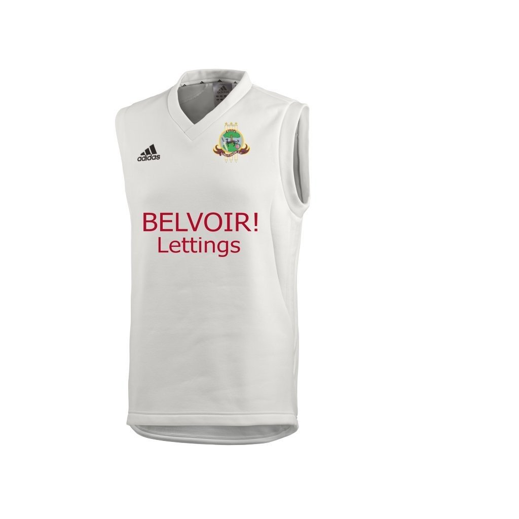 Linlithgow CC Adidas S-L Playing Sweater
