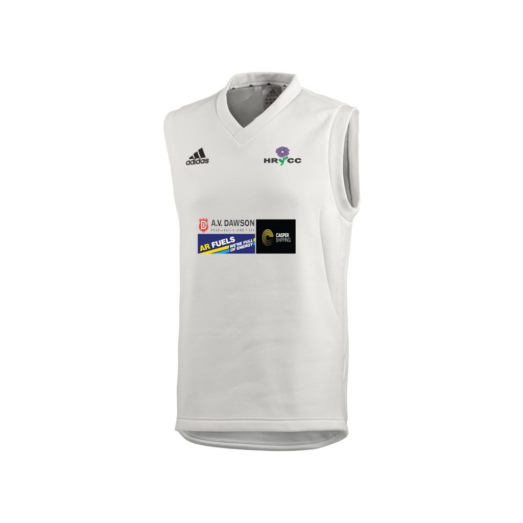 Hutton Rudby CC Adidas S-L Playing Sweater