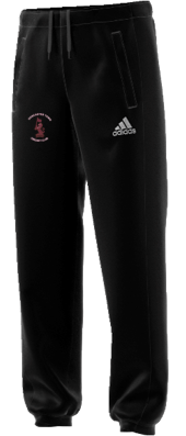 Doncaster Town CC Adidas Black Junior Training Shorts