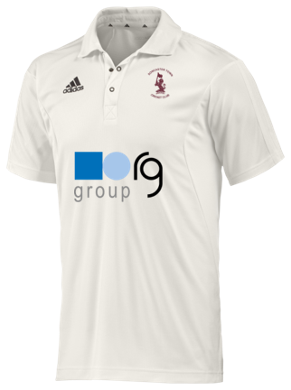 Doncaster Town CC Adidas Elite S/S Playing Shirt
