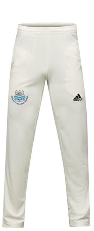 Beverley Town CC Adidas Pro Playing Trousers